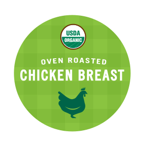 USDA Oven Roasted Chicken Breast