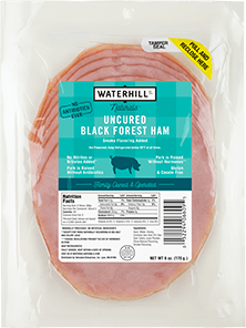 Natural Uncured Black Forest Ham