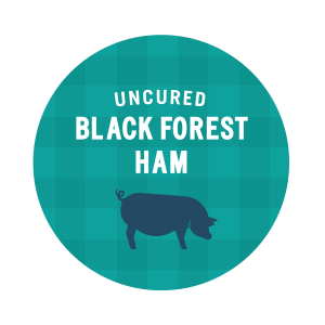 Uncured Black Forest Ham