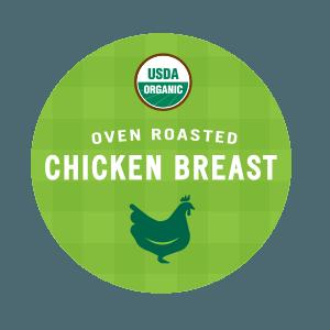 USDA Oven Roasted Chicken Breast