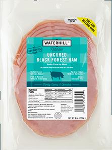 Natural Uncured Black Forest Ham