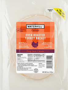 Naturals Oven Roasted Turkey Breast