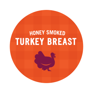 Honey Smoked Turkey Breast